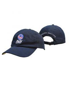 PADI Hat - Course Director