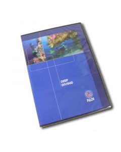 PADI Deep Diving DVD, Diver Edition