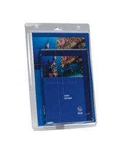 PADI Deep Diver DVD Pak with Manual