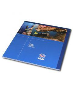 PADI Deep Diver Specialty Manual
