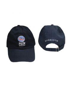 PADI Divemaster Baseball Cap
