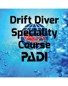 PADI Drift Diver Speciality Course
