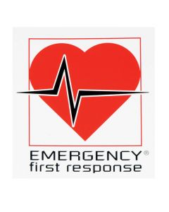 Decal - EFR