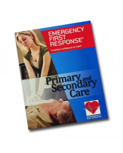 PADI EFR Primary & Secondary Care Manual 2015 ERC Version