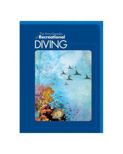 PADI Encyclopedia of Recreational Diving Book