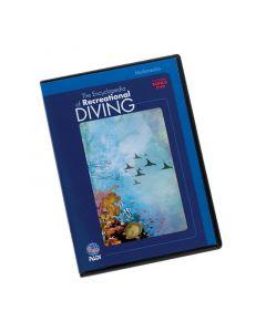 PADI Encyclopedia of Recreational Diving DVD-ROM