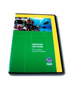 PADI EAN Prescriptive Lesson Guides (Computer use)