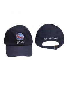 PADI Instructor Baseball Cap