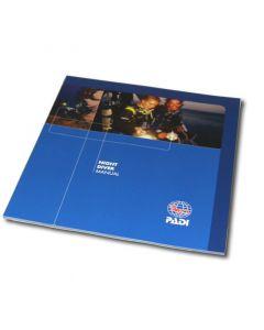 PADI Night Diver Specialty Manual