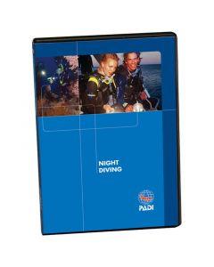 PADI Night Diving DVD - Diver Edition