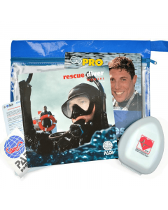 PADI Rescue Diver Ultimate Crewpack