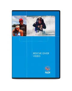 PADI Rescue Diver DVD, Diver Edition