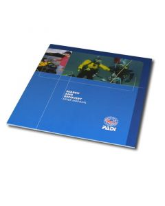 PADI Search & Recovery Diver Specialty Manual