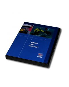 PADI Search & Recovery DVD - Diver Edition