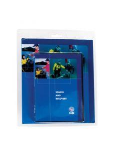 PADI Search & Recovery DVD Pak with Manual