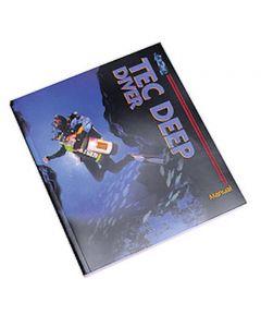 PADI Tec Deep Diver Manual
