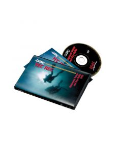 PADI TecRec Equipment Set-Up & Key Skills DVD