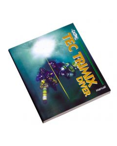 PADI Tec Trimix Diver Manual