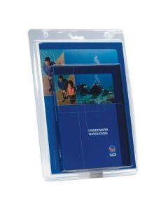 PADI Under Water Navigator Speciality DVD Pak with Manual