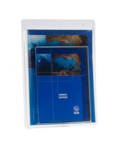 PADI Wreck Diver Speciality DVD Pak with Manual