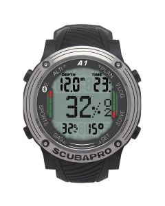 Scubapro Aladin A1 Dive Computer | Watch Style Computer