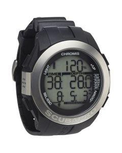 Scubapro Chromis Dive Computer- Watch - Black