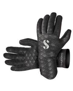 Scubapro D-Flex 2mm Rebel Childrens Diving Wetsuit Glove