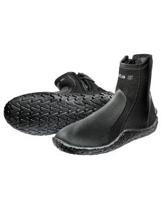 Scubapro Delta 5mm Diving & Watersports Zipped Wetsuit Boot