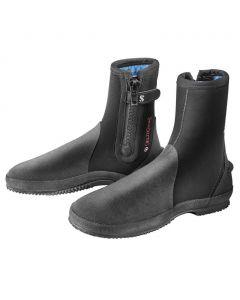 Scubapro Delta 6.5 Zipped Wetsuit Boots 6.5mm