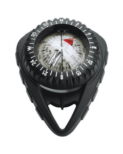 Scubapro FS-2 Dive Compass - Clip Mounted No Retractor