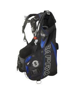 Scubapro Glide BCD with BPI Inflator