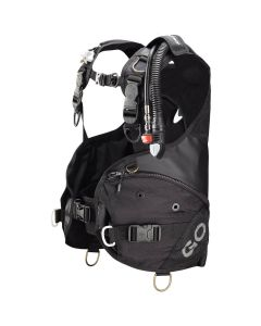 Scubapro GO Lightweight Travel BCD