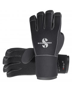 Scubapro Grip 5mm Reinforced Winter Dive Glove