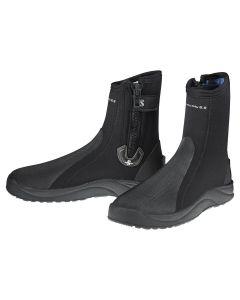 Scubapro Heavy Duty 6.5 Zipped Winter Wetsuit Boots