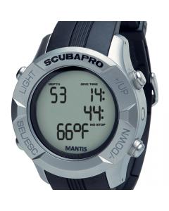 Scubapro Mantis 1 - M1 Dive Computer / Divers Watch