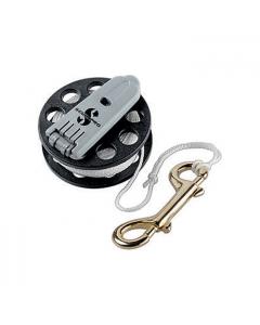 Scubapro Mini Reel / Finger Spool With 15m Line