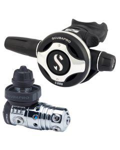 Scubapro MK25 EVO S600 Regulator