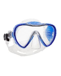 Scubapro Synergy 2 Single Lens Dive Mask - All Colours