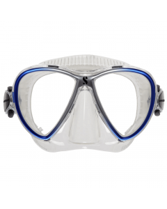 Scubapro Synergy Twin Trufit Diving Mask - All Colours