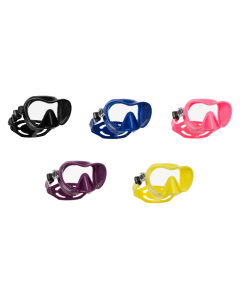 Scubapro Trinidad 3 Frameless Diving Mask - All Colours
