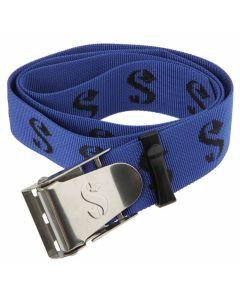 Scubapro Standard Weight Belt Stainless Steel Buckle