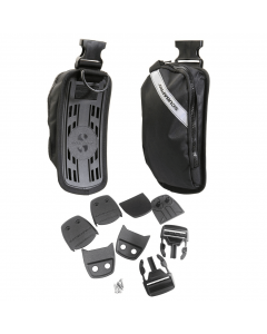 Scubpapro 2016 X-One BCD Weight Pocket Kit