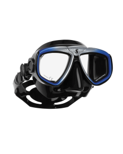 Scubapro Zoom Twin Lens Diving Mask- Low Volume Diving Mask