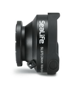 SeaLife Wide Angle Lens - DC Series Cameras #SL970