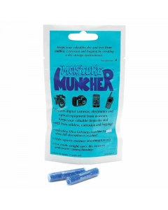 SeaLife Moisture Muncher Drying Capsules 10x1.5g SL911