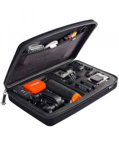 SP POV Large Protective Case for GoPro Hero3 Camera and Accessories