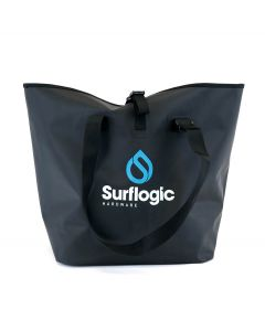 Surf Logic Waterproof Dry Changing Suit Storage Bucket 50L