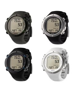 Suunto D6i Novo Dive Computer + USB Cable | All Colours