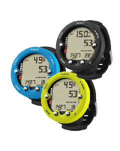 Suunto Zoop Novo Dive Computer - All Colours