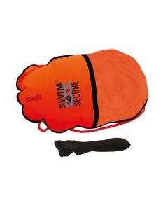 Swim Secure Open Water Swimming Elite Tow Float Orange